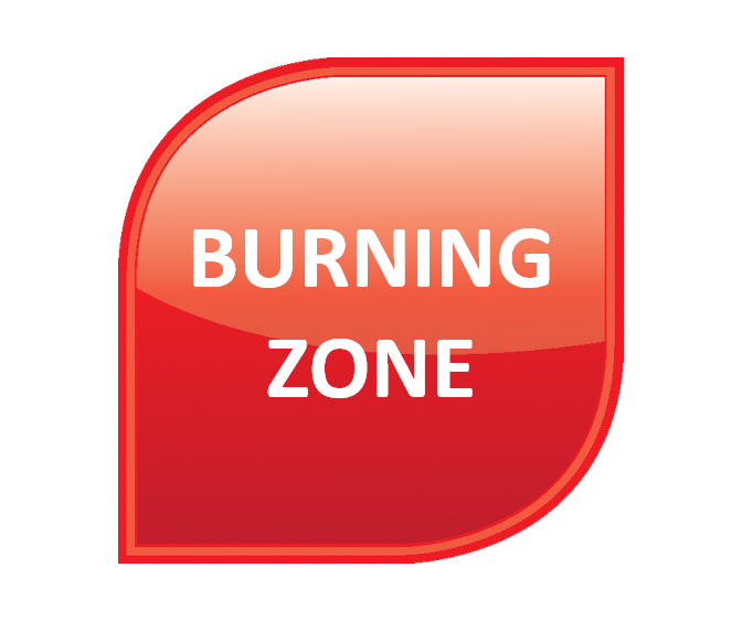 Cement - Burning Zone