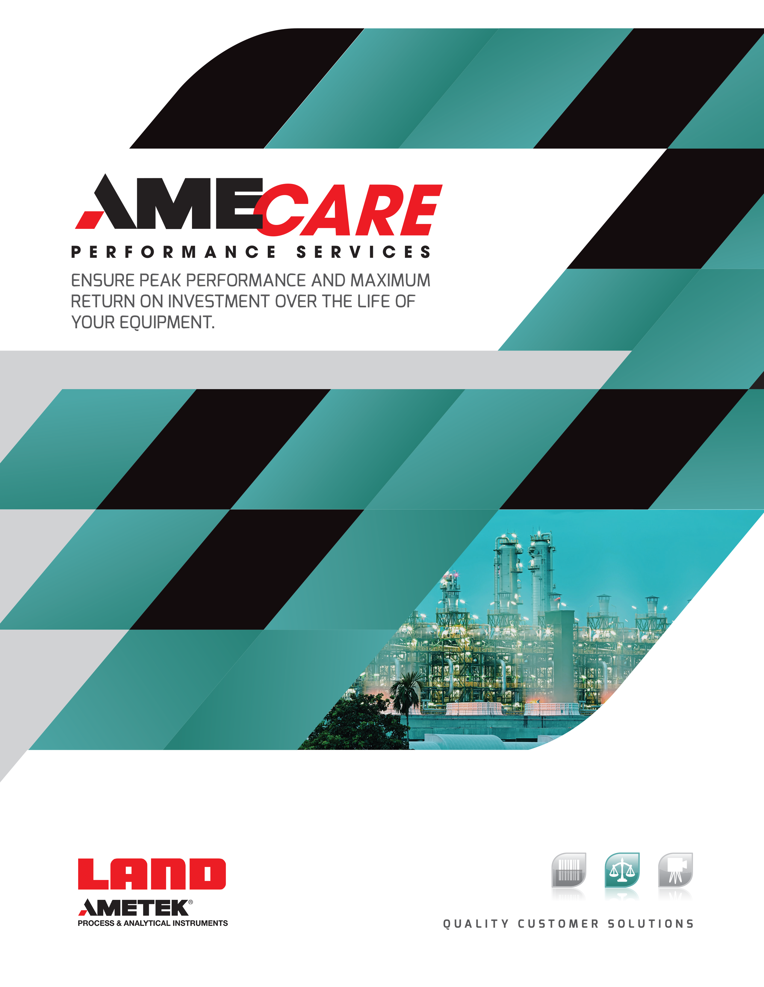 AMECare Performance Services