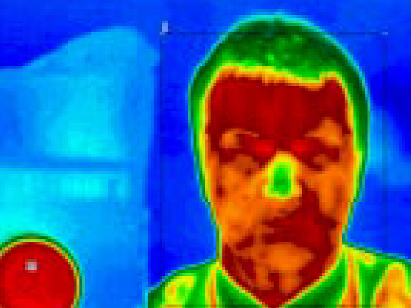HBTMS Thermal Image 1