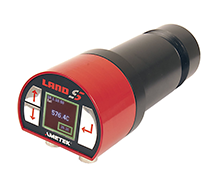 AMETEK Land Fixed Spot Non-contact Thermometers / Pyrometers - SPOT AL EQS - Aluminium Extrusion, Quench and Strip