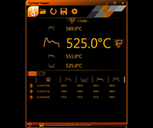 AMETEK Land Software - Cyclops Logger Mobile V 2.2.0